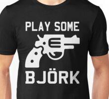 Bjork Unisex T-Shirt