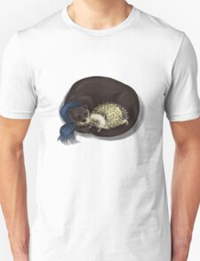 Otter&Hedgehog T-Shirt