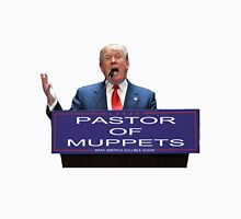 Pastor of Muppets Unisex T-Shirt