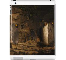 Zoo Penguins iPad Case/Skin