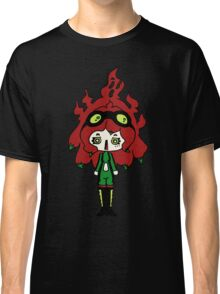 Spicy Horror by Lolita Tequila Classic T-Shirt