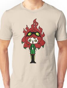 Spicy Horror by Lolita Tequila Unisex T-Shirt