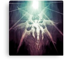 Delta, the Angel of Prophecy Canvas Print