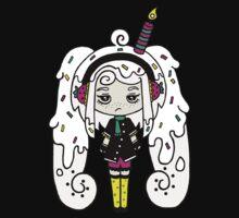 Polar Cake by Lolita Tequila One Piece - Long Sleeve
