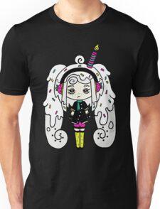 Polar Cake by Lolita Tequila Unisex T-Shirt