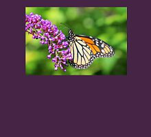 Monarch Butterfly - Danaus plexippus - Female T-Shirt