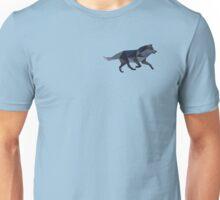 Running Wolf Unisex T-Shirt