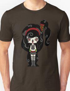 Smoky Happy by Lolita Tequila Unisex T-Shirt