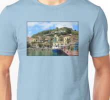 Le West Indies Mall in St. Martin  Unisex T-Shirt