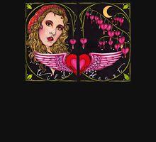 Bleed to Love her Wild Heart Unisex T-Shirt