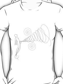 Releasing  T-Shirt