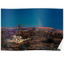Rainbows & Unicorns (Part III) Poster