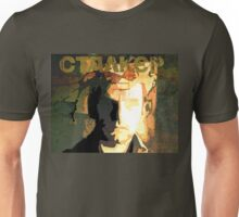 Stalker Movie Poster Unisex T-Shirt