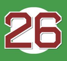 #26 Retired Kids Tee