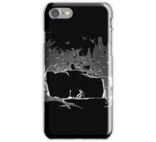 Respite iPhone Case/Skin