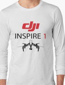 DJI INSPIRE1 PILOT Long Sleeve T-Shirt