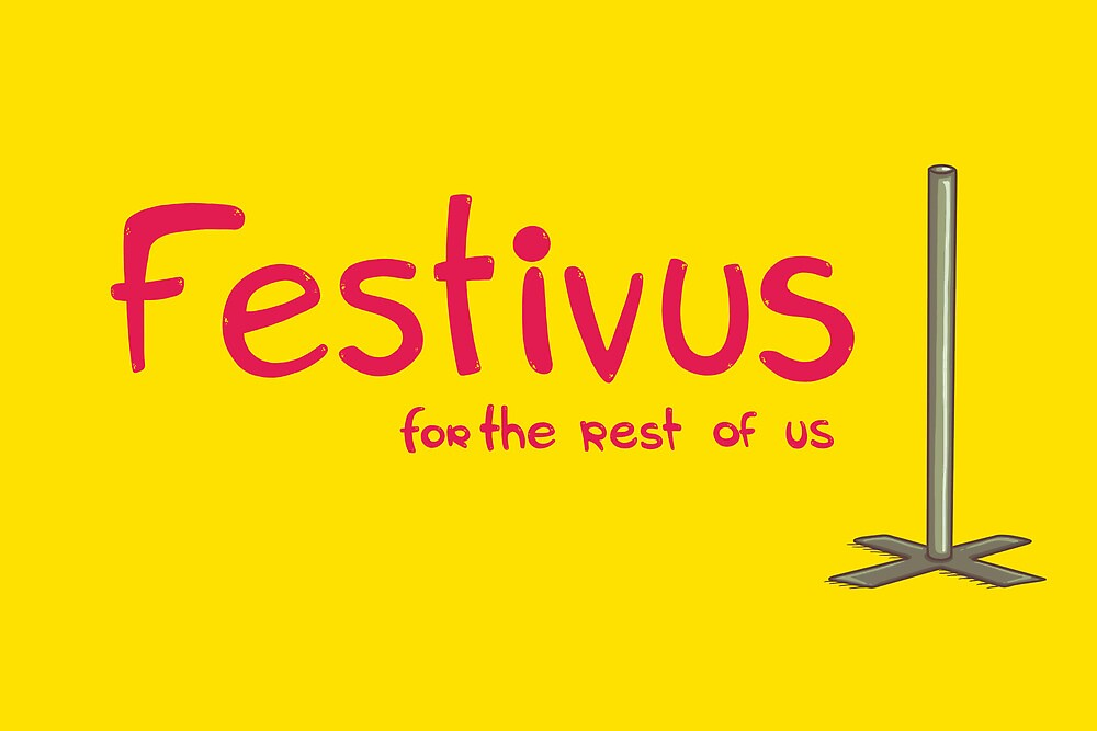Festivus by Lili Batista