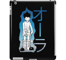 HUNTER X HUNTER GON AURA NEN iPad Case/Skin