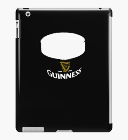 Guinness Reduced iPad Case/Skin
