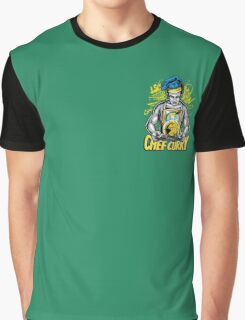 CHEF CURRY Graphic T-Shirt
