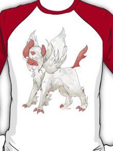 Shiny Mega Absol T-Shirt