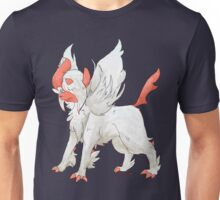 Shiny Mega Absol Unisex T-Shirt