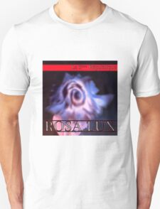 Rosa Lux Negative T-Shirt