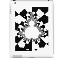 Mandelbrot III iPad Case/Skin