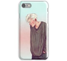Albus and Scorpius iPhone Case/Skin