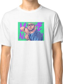 h3h3 / Vapenation / Vape Nation / VN / Shirt - Phone Case Classic T-Shirt