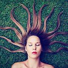 Medusa by Julie Thomas