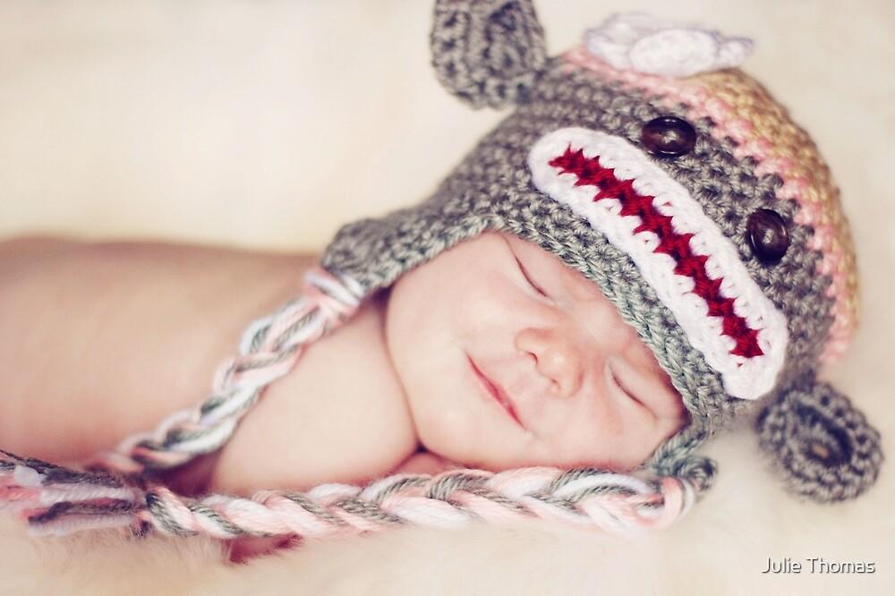 Sweet Dreams Little Monkey by Julie Thomas