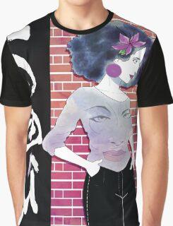 Urban SOUL Graphic T-Shirt
