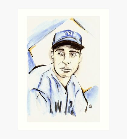 Yankee Clipper Art Print