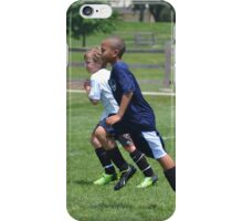Competition iPhone Case/Skin
