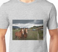 Country Twins Unisex T-Shirt