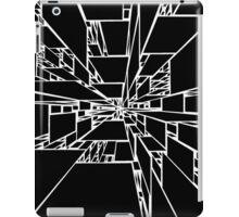 Space Web iPad Case/Skin