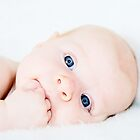 Bright Eyes by Julie Thomas