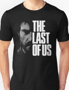 TLOU Joe Unisex T-Shirt