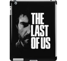 TLOU Joe iPad Case/Skin