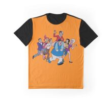 Gilligan's Island Graphic T-Shirt