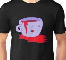 My coffee's dead! Unisex T-Shirt