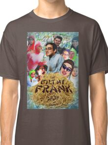 Filthy Frank - King of Filth (Distressed) Classic T-Shirt