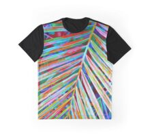 Areca Palm Graphic T-Shirt