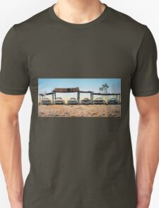 A Fordable Unisex T-Shirt