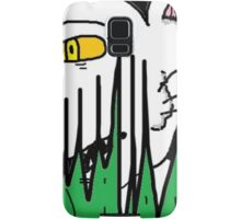They can't see me Samsung Galaxy Case/Skin