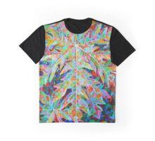 Sunrise Solo Papaya Graphic T-Shirt