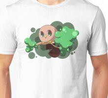 Chick-Pea Owl Unisex T-Shirt