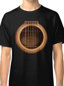 Acoustic Sound Classic T-Shirt