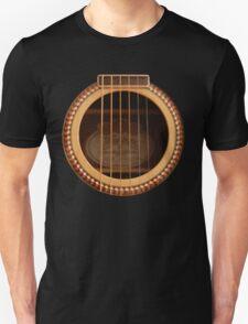 Acoustic Sound Unisex T-Shirt